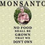 No Food Shall Be Grown..