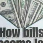 Lobby bills