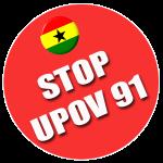STOP UPOV912